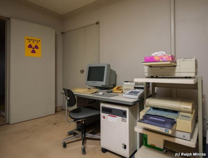 Японская клиника, построенная на средства граждан (79 фото)