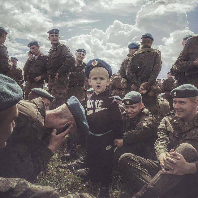 Российский фотоблогер выиграл грант на 10 000 долларов за фото в Instagram (9 фото)