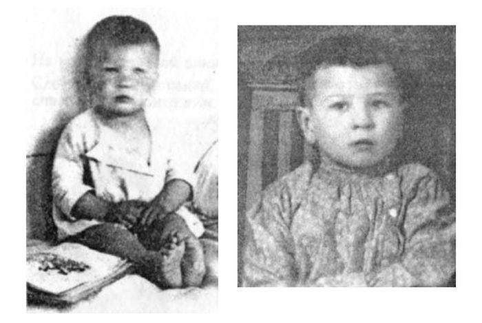 Лев Понтрягин - из слепого мальчика в выдающегося математика (5 фото)