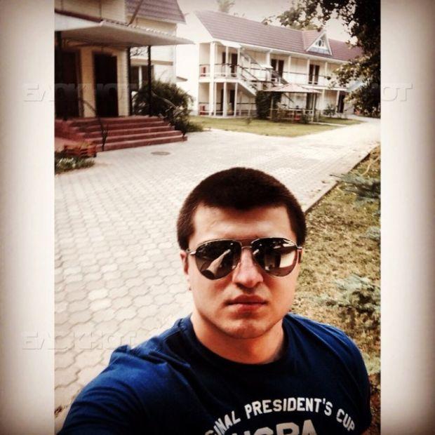 В Волгограде директор караоке-клуба застрелил 22-летнего посетителя (2 фото)