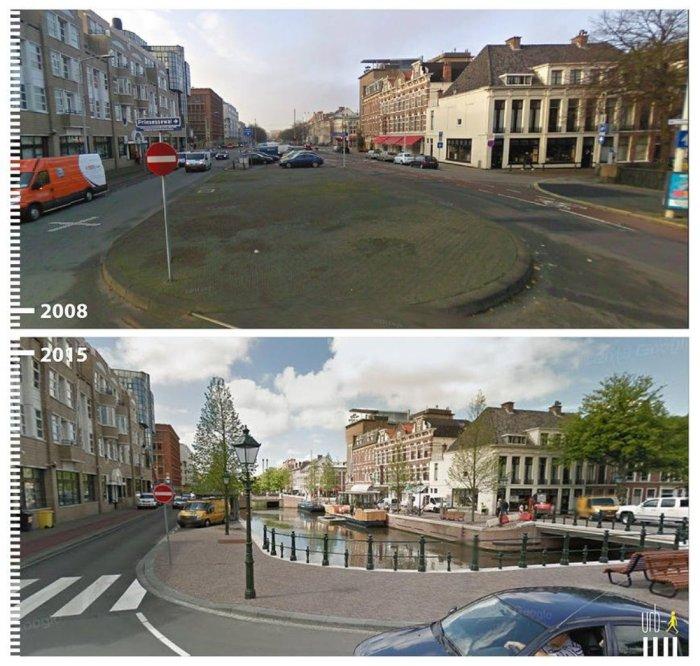 Удачная трансформация городского пространства (41 фото)