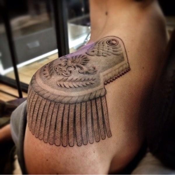 Тюремные татуировки заключенных из разных стран мира (17 фото)
