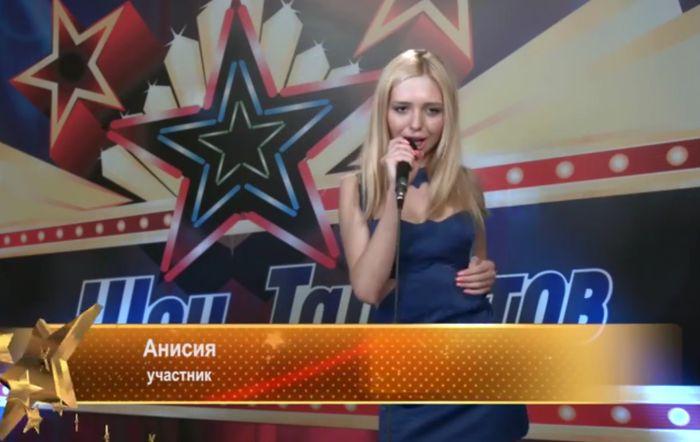 «Лучшие» выступления на «Шоу талантов» (3 видео)