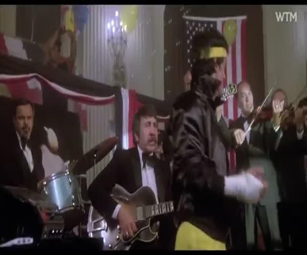 Танцы из 100 фильмов под песню Mark Ronson - Uptown Funk ft. Bruno Mars