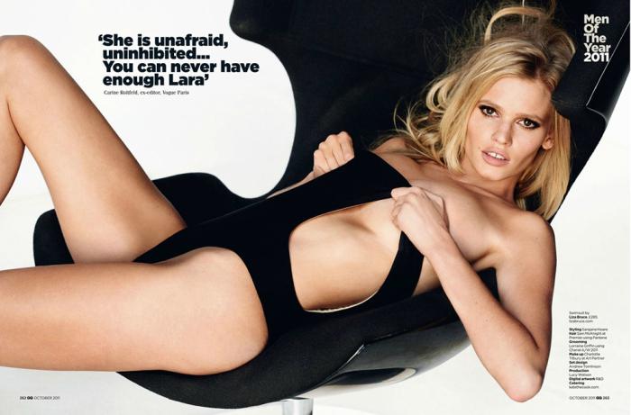 Топ-20 самых высокооплачиваемых моделей по версии журнала Forbes (20 фото)