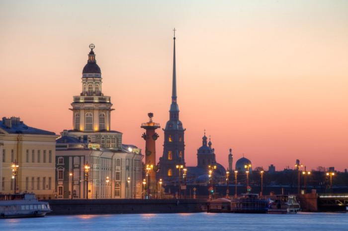 Города-тезки бывшего СССР и США (23 фото)