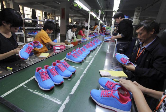 10 видов продукции, по выпуску которой Китай является мировым лидером (10 фото)