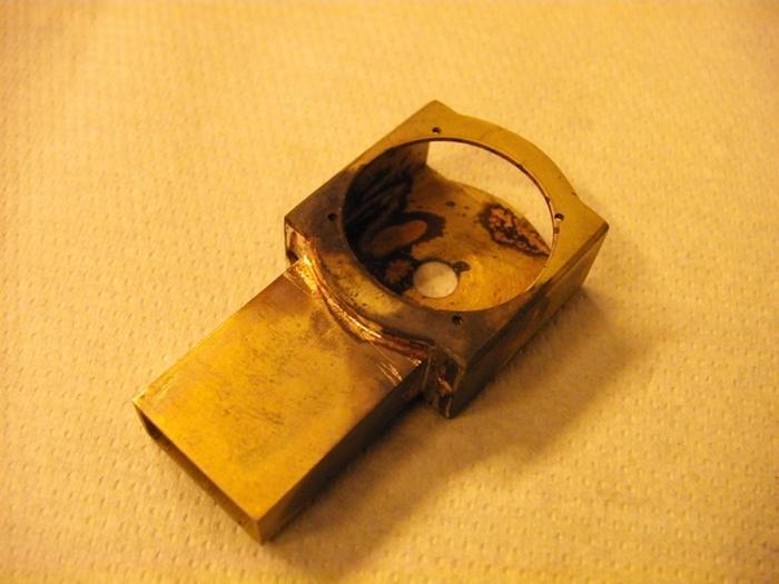 Необычный самодельная флешка-жужжалка (37 фото + видео)
