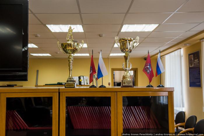 Работа судебно-экспертного центра МЧС России (33 фото)