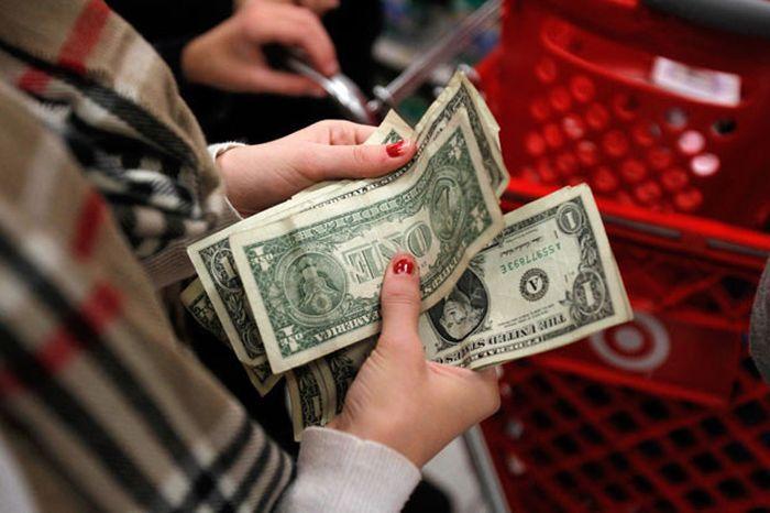Что можно купить в Нью-Йорке за один доллар (21 фото)