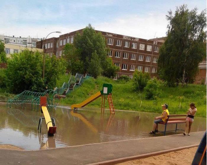 Только в России (39 фото)