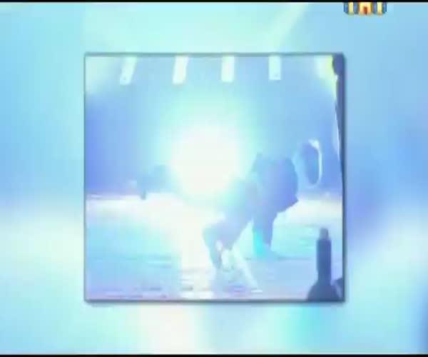 Одноногий танцор из Сочи покорил жюри и зрителей на шоу «Танцы»