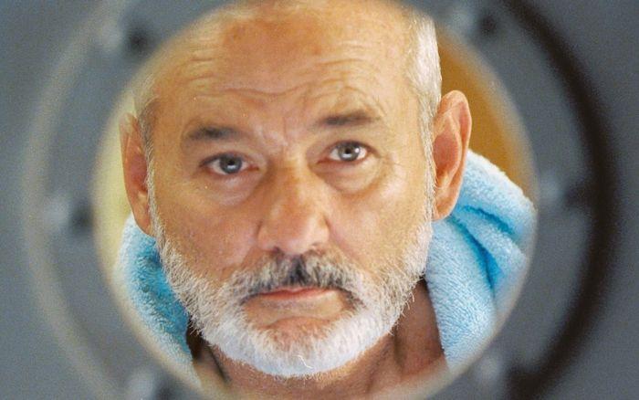 Билл Мюррей отметил 65-летие (6 фото)