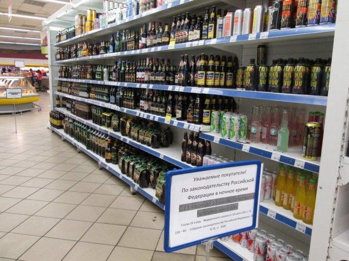 Последствия продуктовой блокады Крыма в Симферополе (17 фото + видео)