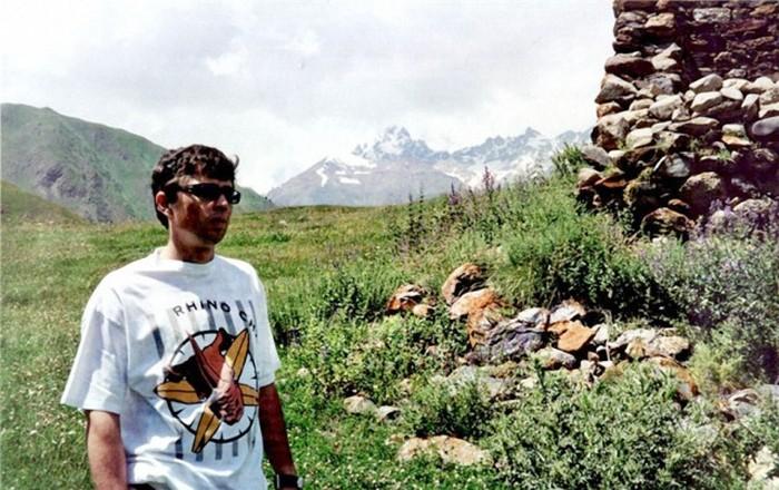 Последние прижизненные фото Сергея Бодрова младшего (5 фото)