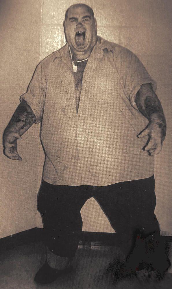 Настоящий монстр Джо Метэни (2 фото)