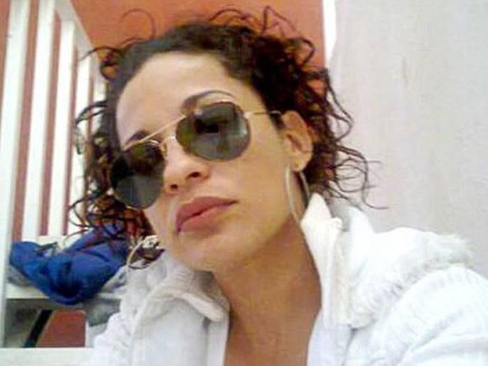 """В Мексике арестована Мелисса """"Ла Чина"""" Кальдерон, глава самого жестокого наркокартеля (10 фото)"""