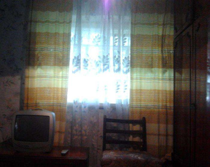 Необычная квартира со всеми удобствами (5 фото)