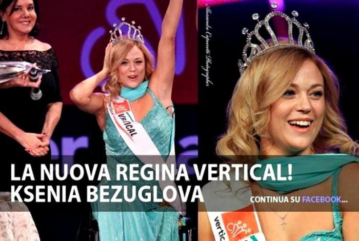 Ксения Безуглова – красавица, которая пытается улучшить жизнь московских инвалидов (10 фото)