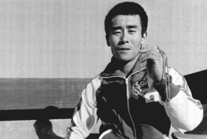 Гимнаст Шун Фудзимото и история его невероятной победы (фото + видео)