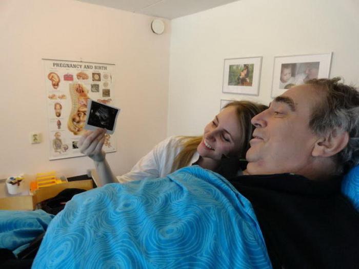 Последние желания неизлечимо больных людей (13 фото)