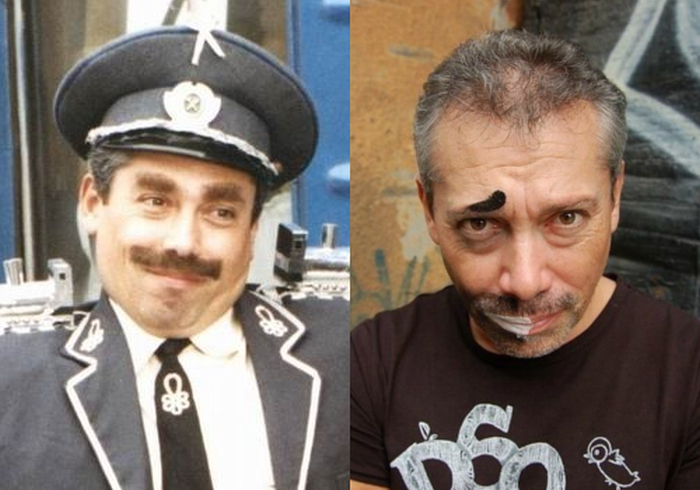 Актеры «Маски-шоу» тогда и сейчас (11 фото)