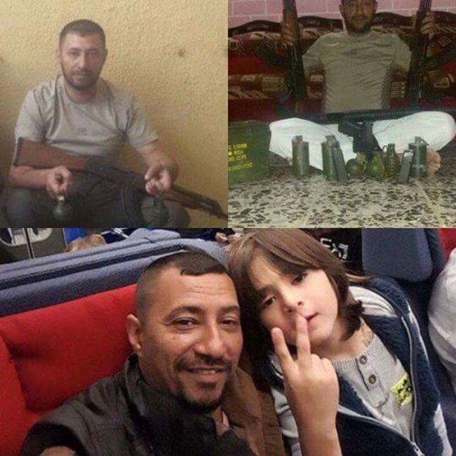 Истинное лицо некоторых беженцев из Сирии (14 фото)