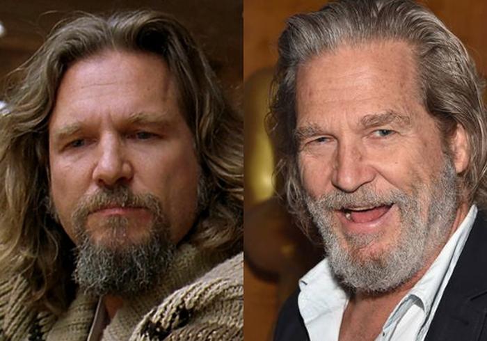 Актеры комедии «Большой Лебовски» тогда и сейчас (10 фото)