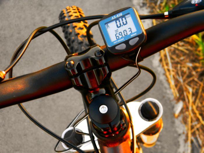 Ловушка для велосипедистов (5 фото)