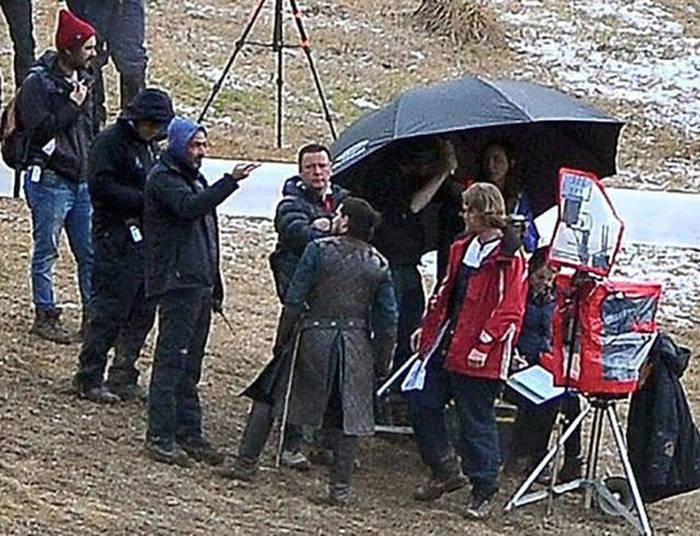 В новом сезоне поклонников сериала «Игра престолов» может ждать большой сюрприз (5 фото)