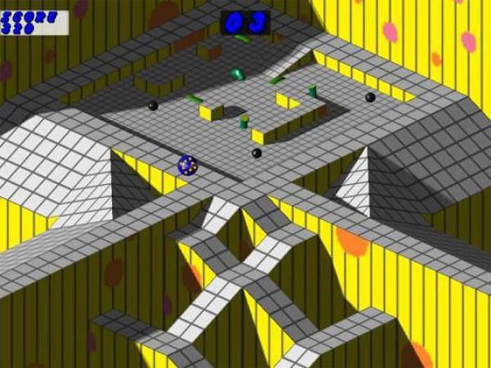 Эволюция графики в компьютерных играх (19 фото)