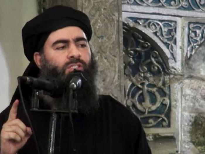 Что могут противопоставить боевики ИГИЛ российским самолетам (96 фото + 14 видео)
