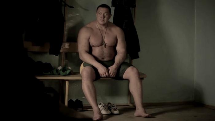 Краткая биография российского атлета Михаила Кокляева (10 фото)