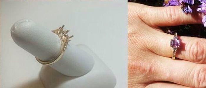Кольцо на член своими руками