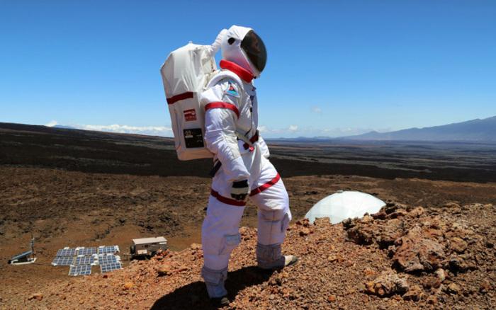 Что ели, едят и будут есть космонавты (7 фото)