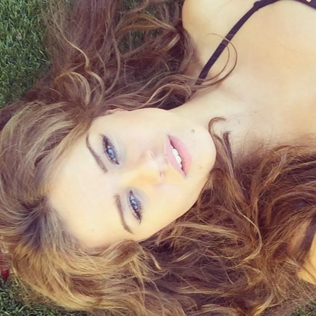 Рози Мак, дублерша Эмилии Кларк в эротических сценах, покинула сериал «Игра престолов» (27 фото)