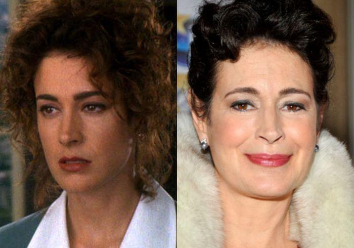 Актеры комедии «Эйс Вентура: Розыск домашних животных» тогда и сейчас (7 фото)