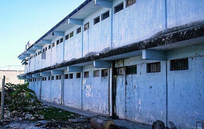 Дерзкие побеги заключенных (26 фото + видео)