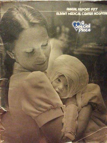 Трогательная история Аманды Скарпинати (7 фото)