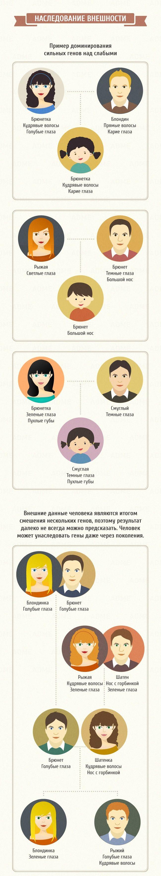 Как будет выглядеть ваш ребенок (3 картинки)