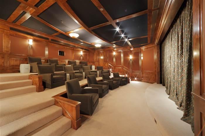 Стоимость поместья актера Робина Уильямса снизилась до 22,9 миллионов долларов (9 фото)