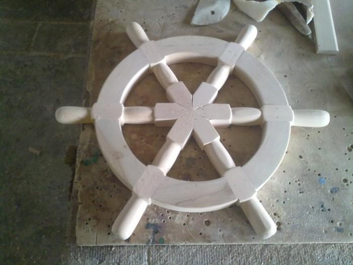 Самодельная парусная яхта (61 фото)