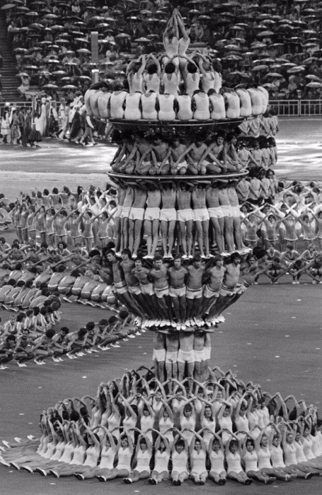 Подборка редких фотографий со всего мира. Часть 31 (23 фото)