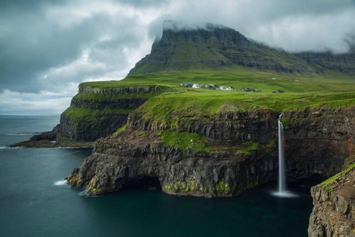 Снимки фотоконкурса National Geographic Photo Contest 2015 (23 фото)