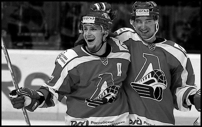 За несколько минут до своей гибели хоккеист Иван Ткаченко успел спасти еще одну жизнь (5 фото)