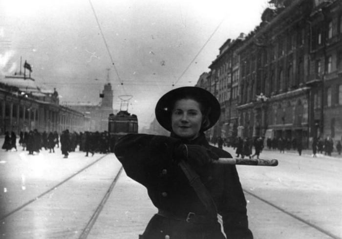 Криминогенная обстановка в СССР в годы Великой Отечественной войны (24 фото)