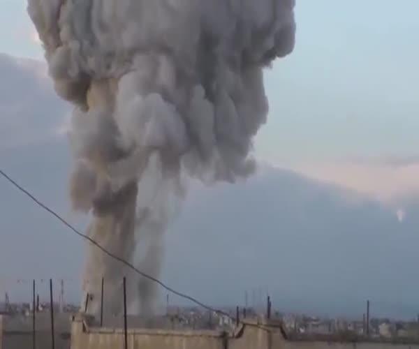 Сирия сегодня
