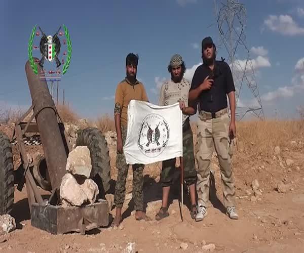 «Грозное» оружие «Исламского государства»