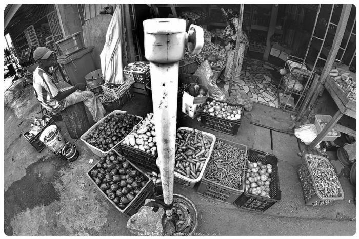 Ибога - самая необычная религия Центральной Африки (11 фото)