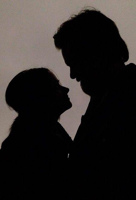Джим Керри простился со своей возлюбленной Катрионой Уайт (6 фото)